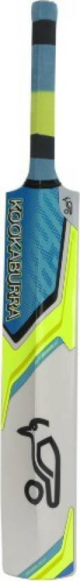 Kookabura Verve Pro 60 Kashmir Willow Cricket  Bat (Long Handle, 1100-1250 g)