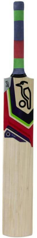 Kookaburra Instinct Prodigy 30 Kashmir Willow Cricket  Bat (Short Handle, 1000-1500 g)