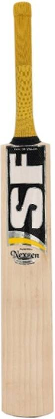 SF Nexzen English Willow Cricket  Bat