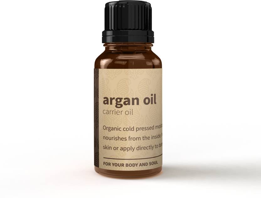 Rouh Essentials Argan Oil