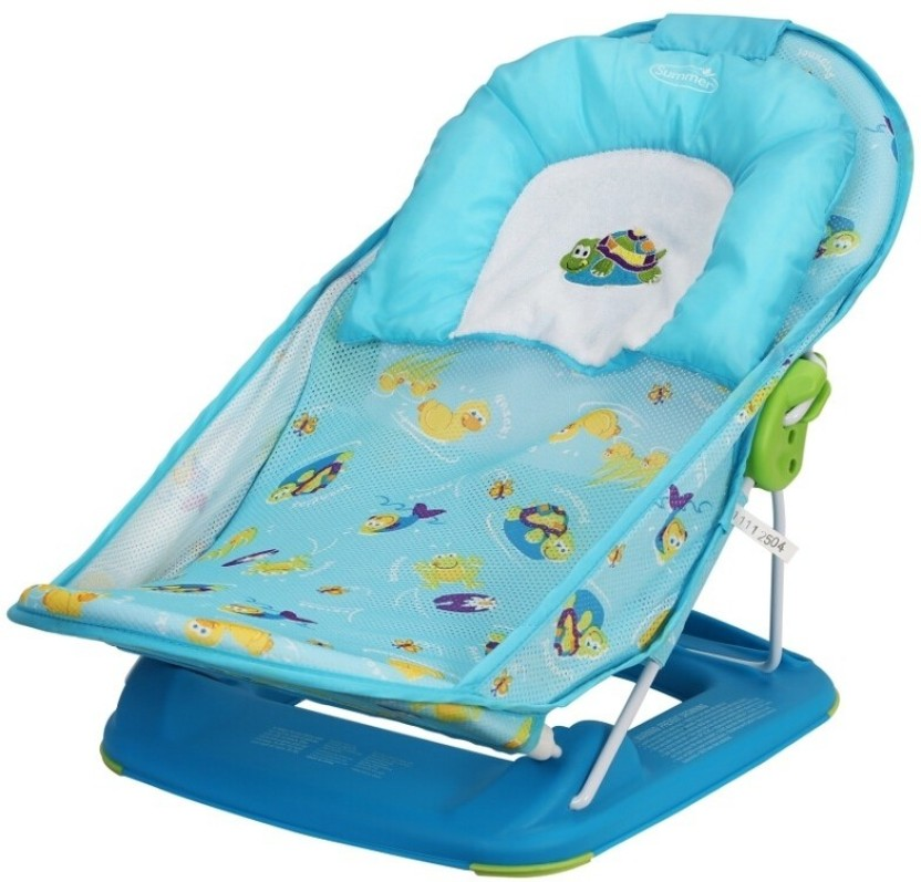 Summer Infants Deluxe Bather Baby Bath Seat  sc 1 st  Flipkart & Summer Infants Deluxe Bather Baby Bath Seat Price in India - Buy ...