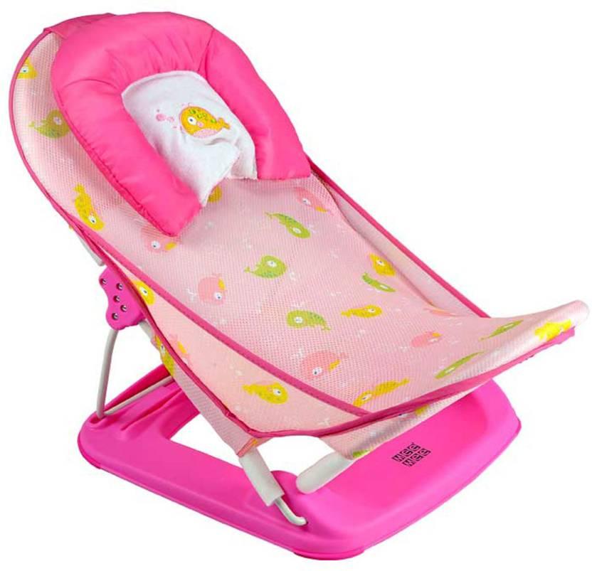 Mee Mee Bather Baby Bath Seat Price in India - Buy Mee Mee Bather ...