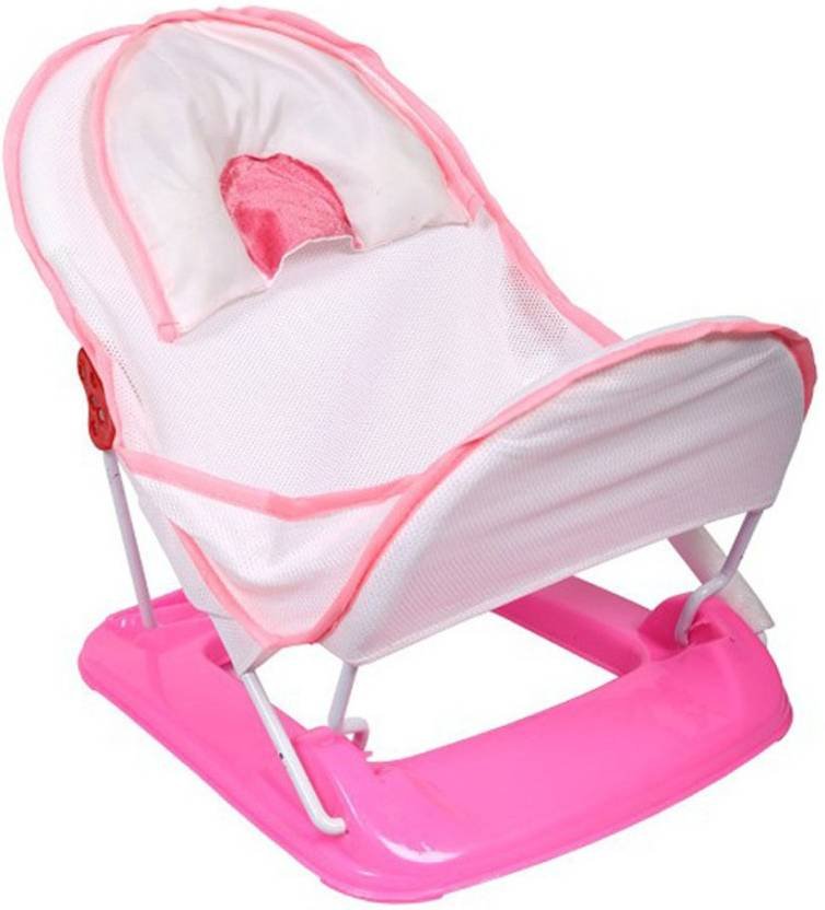 Dolphin Gallery Kids Bather Baby Bath Seat Price in India - Buy ...