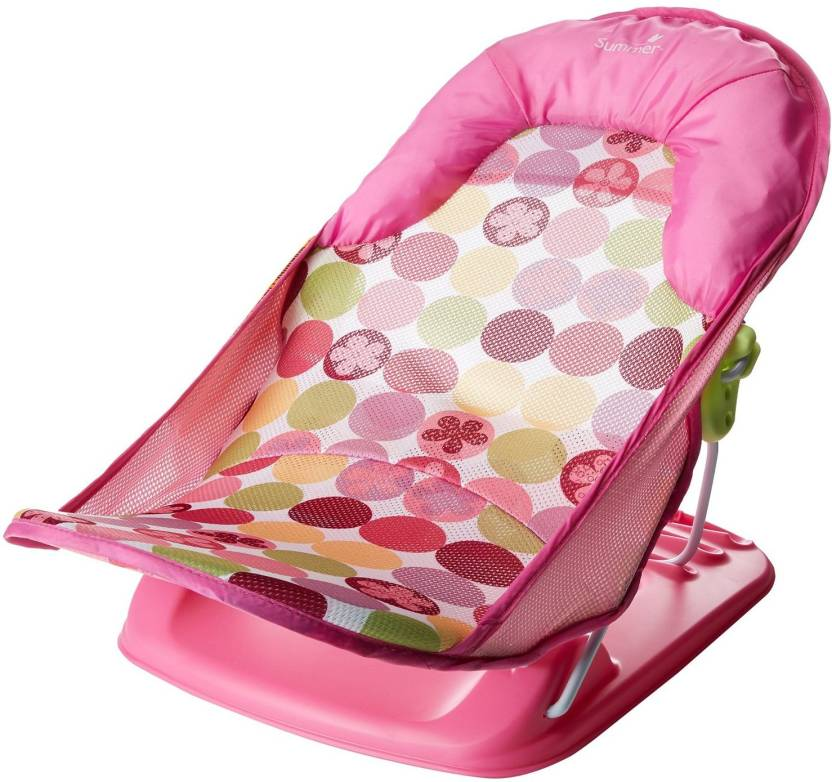 Baby Bucket Summer Infant Mother\'s Baby Bath Seat Price in India ...