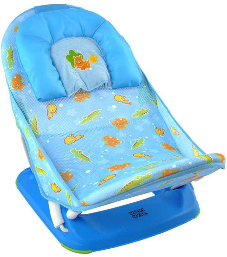 MeeMee Bather Baby Bath Seat Price in India - Buy MeeMee Bather Baby ...
