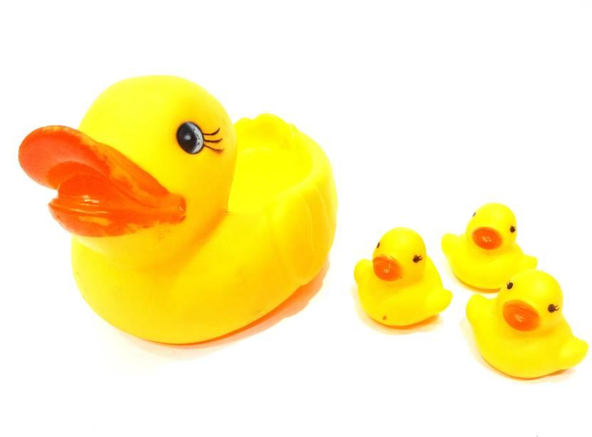 Sanghvi Enterprises yellow duck Bath Toy - yellow duck . Buy duck ...