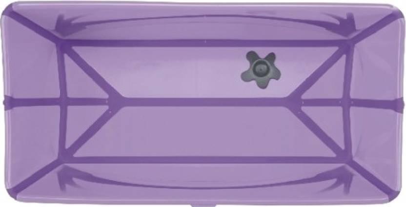 Flexibath Foldable Baby Bathtub Price In India Buy