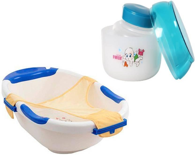 Farlin Farlin Baby Bath Tub Price in India - Buy Farlin Farlin Baby ...