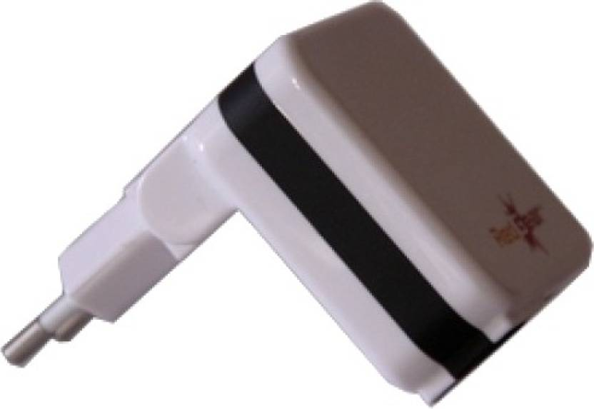 Red Gear Dual USB Charger