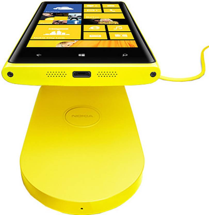 Nokia DT-900 Wireless Charging Plate