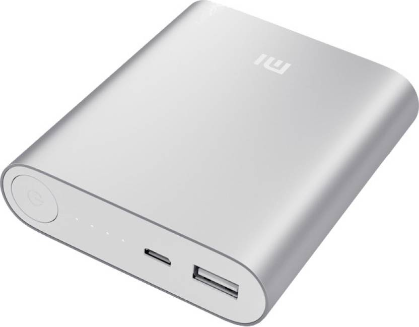 Mi 10400 Mah Power Bank Mi Flipkart Com