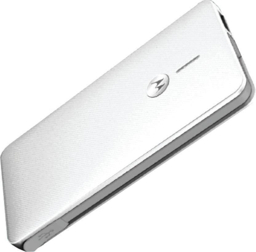 Motorola Power Pack Slim P2000 Power Bank