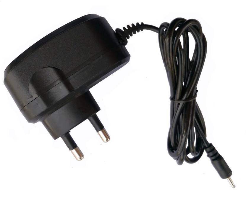 b5f2466e66388c Shreeji Enterprises Small Pin Mobile Charger Mobile Charger (Black)