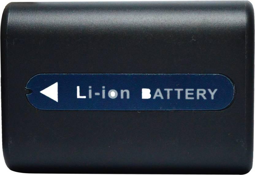 Power Smart Mobile Battery For 7.4V Li ion Pack For SNY NPFM55 Rechargable