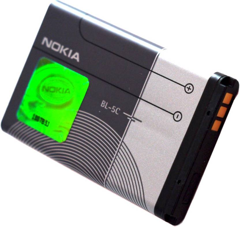 Nokia  Battery - BL-5C