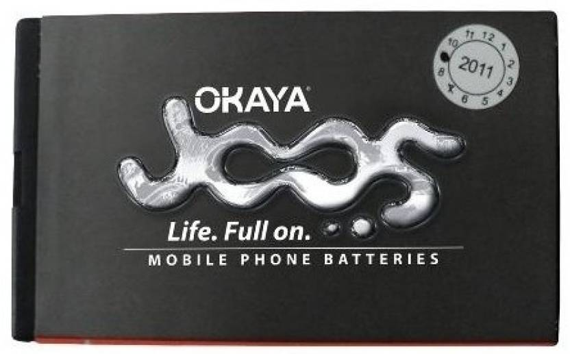 Okaya Joos  Battery - SER BST 33