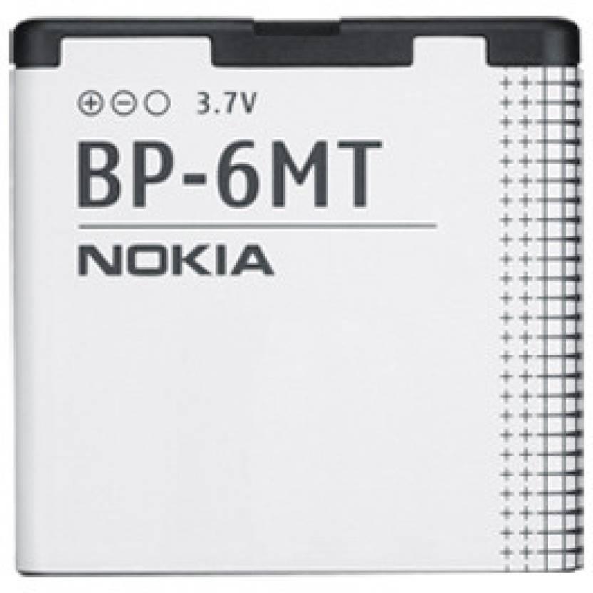 Nokia  Battery - BP-6MT