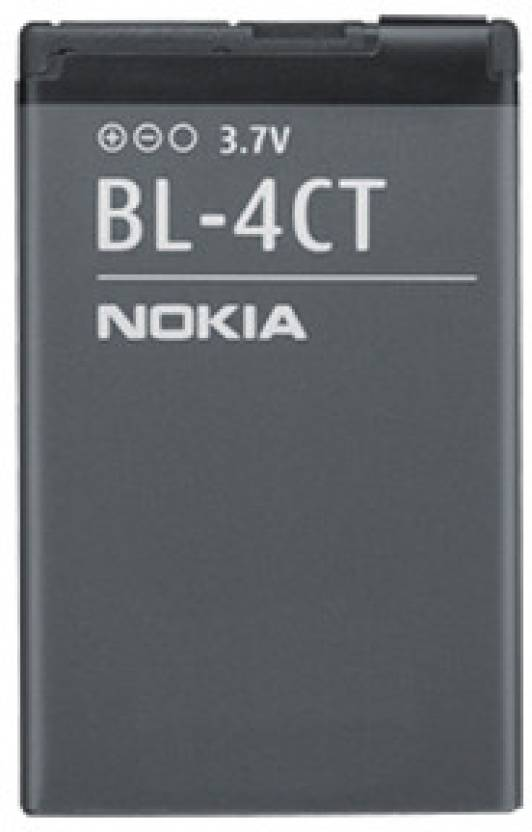 Nokia  Battery - BL-4CT