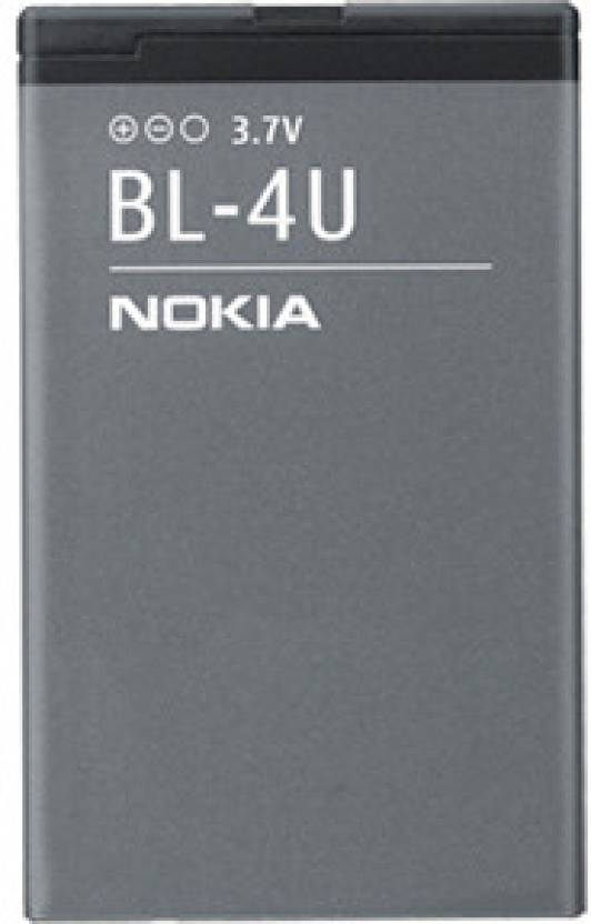 Nokia  Battery - BL-4U