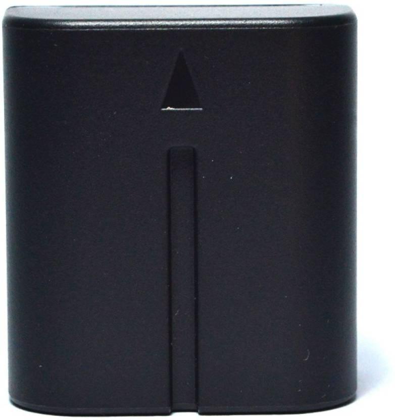Power Smart Mobile Battery For 7.4V Li ion Rechargable Pack For JVCBNVF707