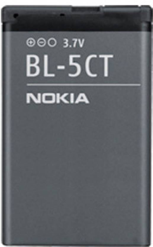 Nokia  Battery - BL-5CT
