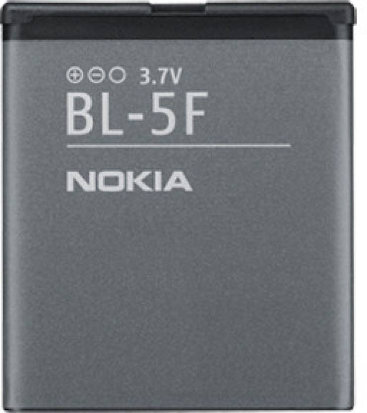 Nokia  Battery - BL-5F