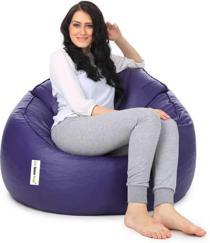 Can Bean Bags Xl Bag Sofa With Filling