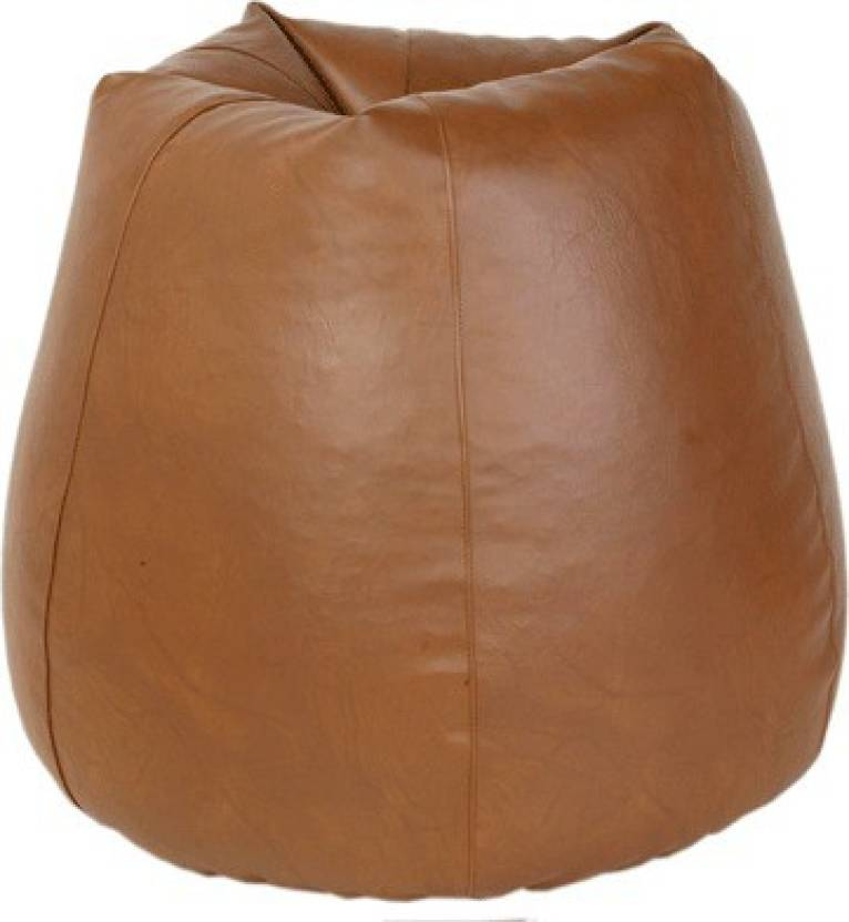 City Bean Bag XXL With Filling