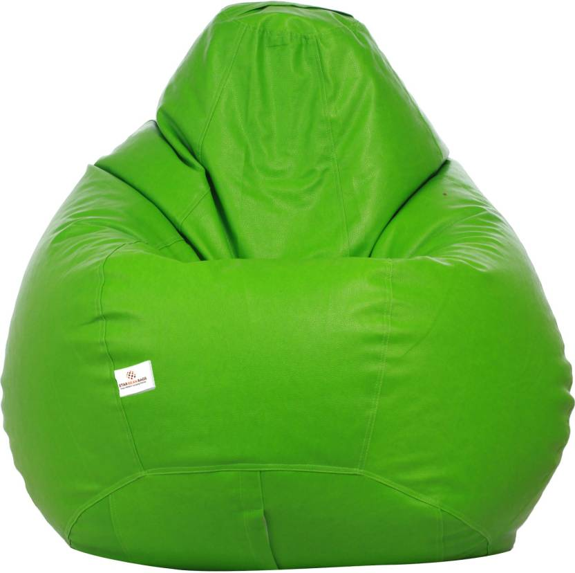 4eeb4a19c0 Star XL Teardrop Bean Bag Cover (Without Beans) Price in India - Buy ...