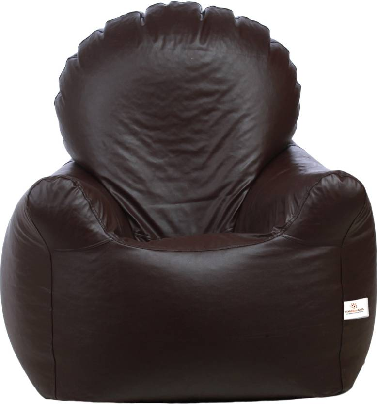 star xxxl bean bag chair with bean filling price in india buy star
