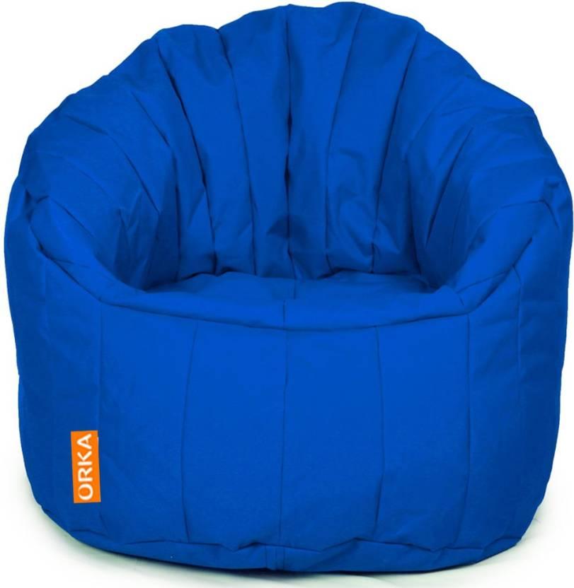 Brilliant Orka Xxxl Big Boss Chair Bean Bag Sofa With Bean Filling Machost Co Dining Chair Design Ideas Machostcouk