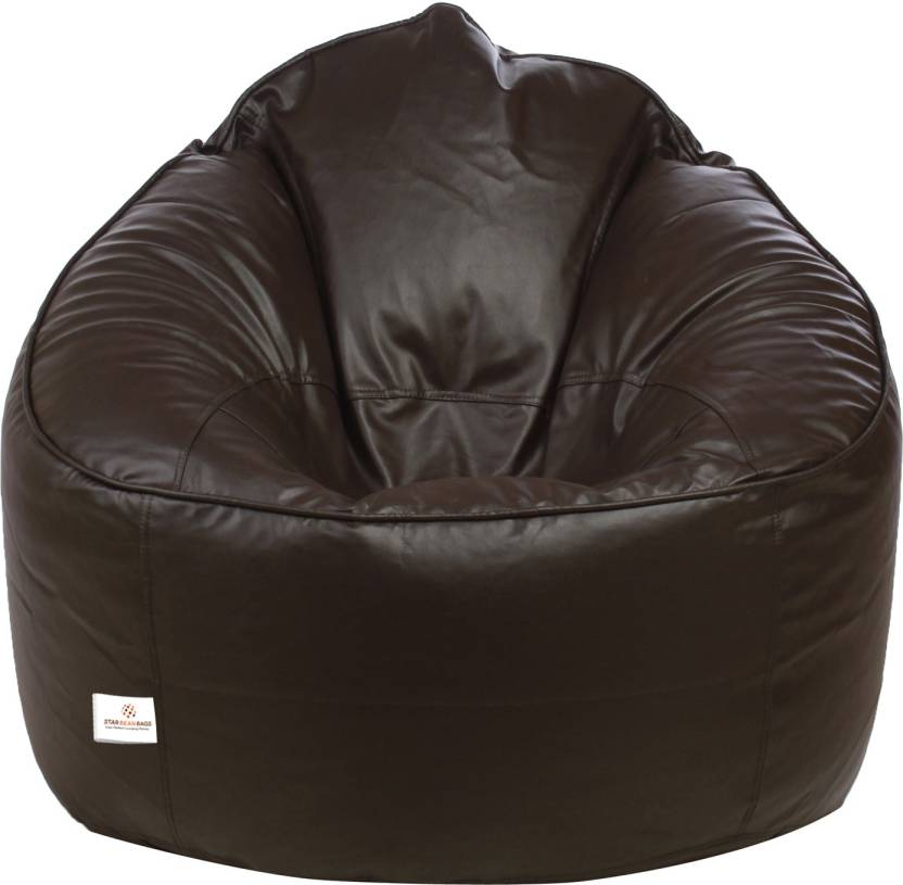 Star Xl Muddha Sofa Bean Bag With Filling