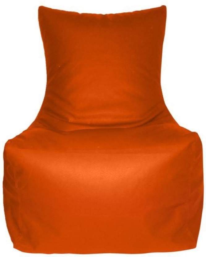 Invogue Large Bean Bag Chair With Foam Filling