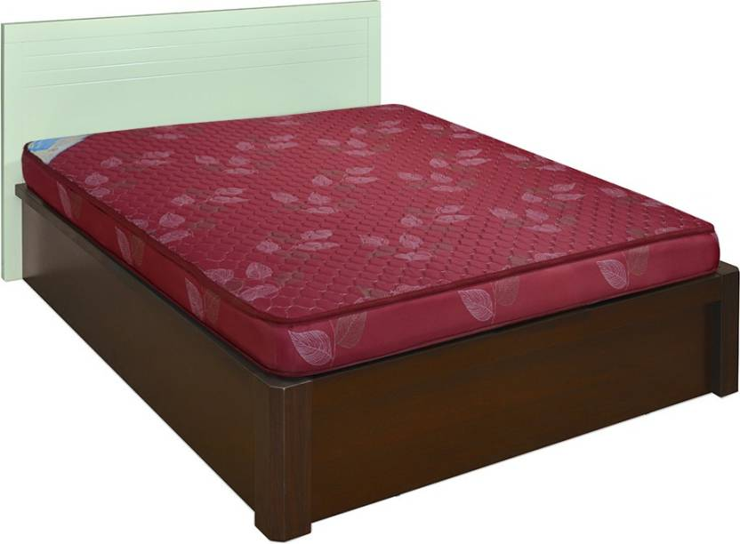 Nill Dream 4 Inch Single Coir Mattress