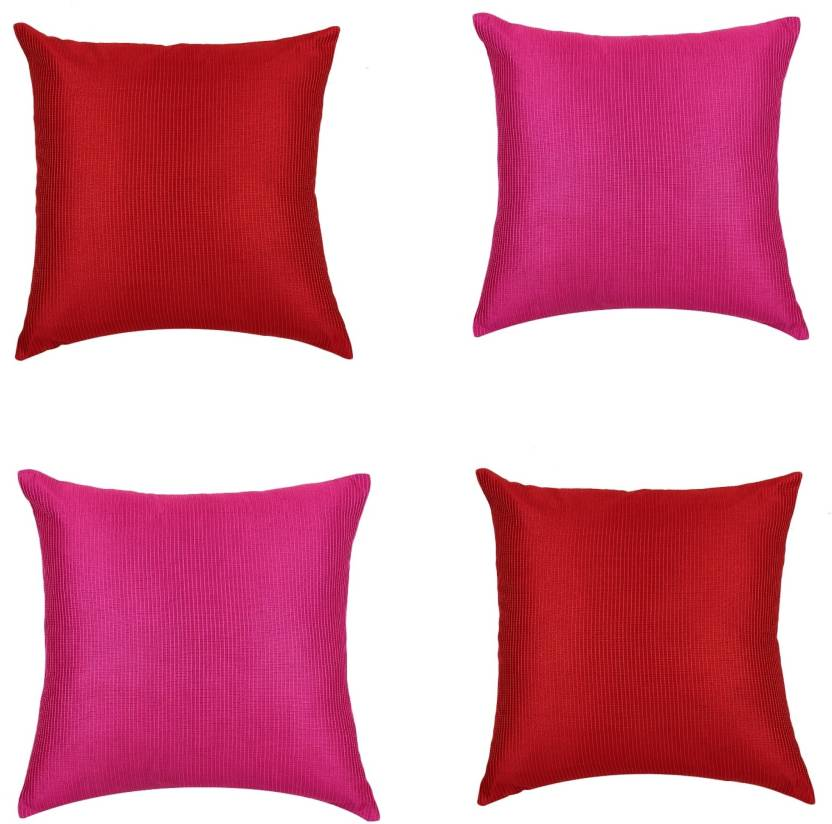 SEJ by Nisha Gupta Abstract Cushions Cover