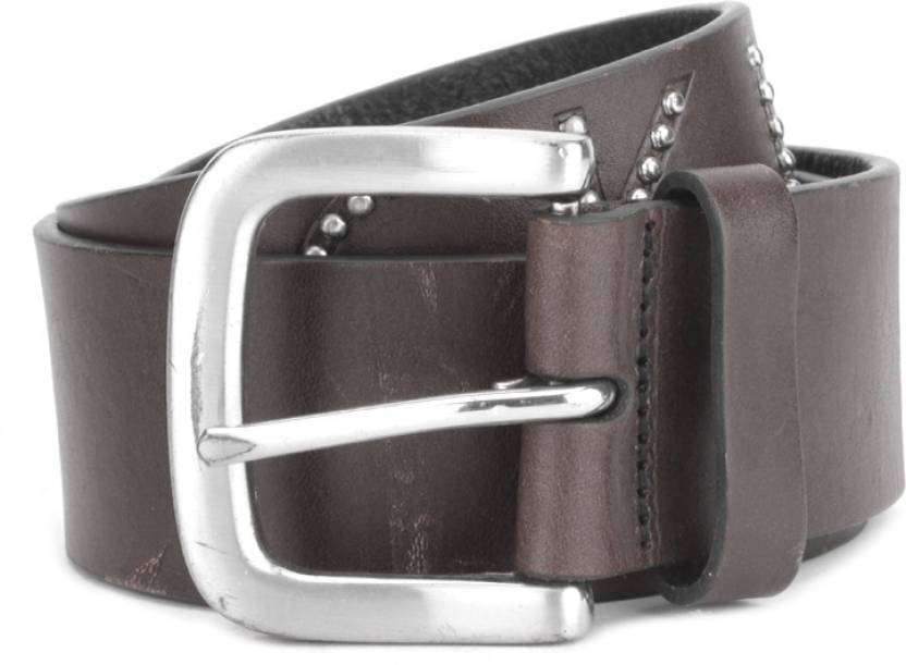 Calvin Klein Women Brown Belt