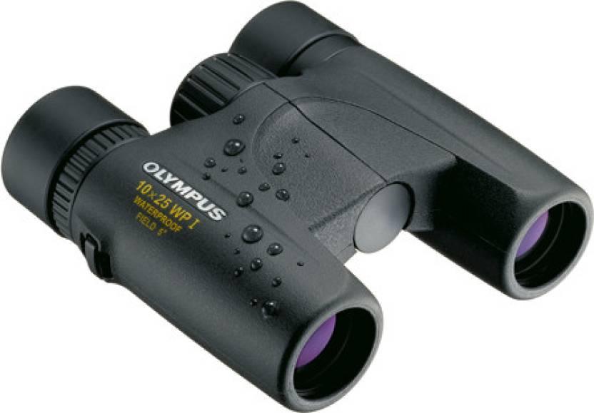 Olympus Magellan 10 x 25 WP I Binoculars