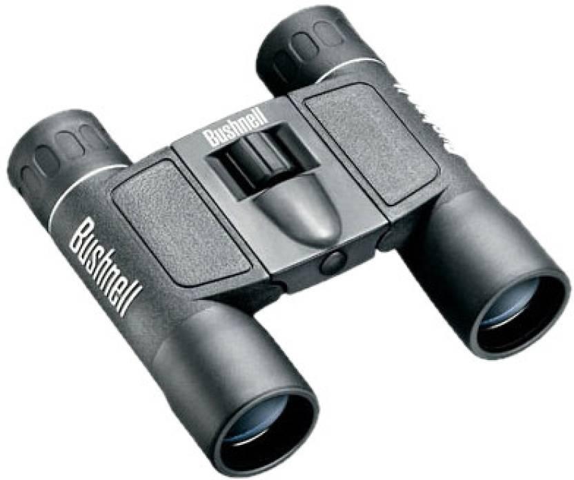 Bushnell Powerview Roof Prisms 12 x 25 mm (131225) Binoculars
