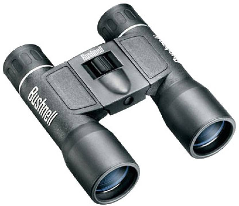 Bushnell Powerview Roof Prisms 10 x 32 mm (131032) Binoculars