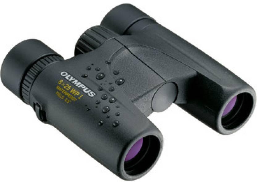 Olympus 8x25 WP l Binoculars