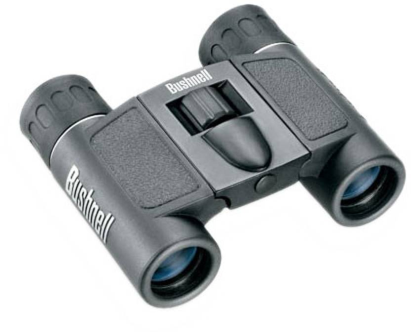 Bushnell Powerview Roof Prisms 8 x 21 mm (132514) Binoculars