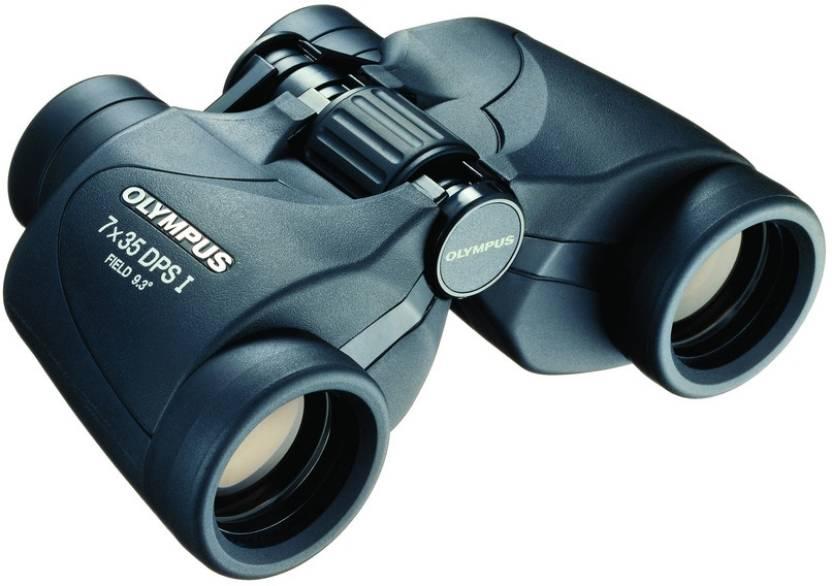 Olympus 7 x 35 DPS I Binoculars
