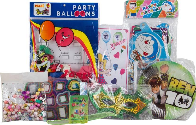 RPPooja Ghar Birthday Party Kit