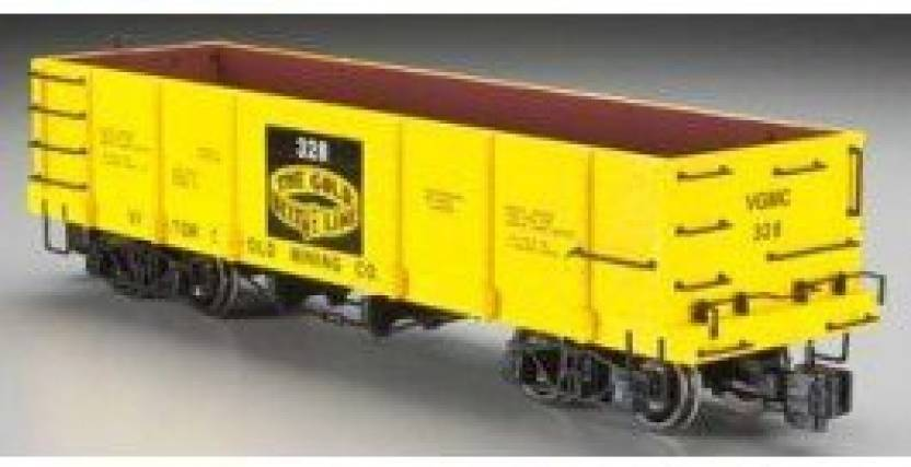 Bachmann Trains Industries Large