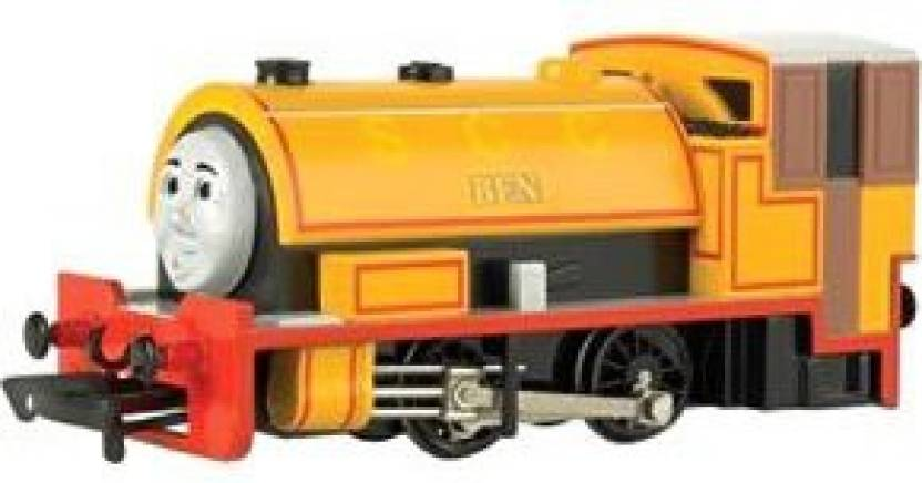 Fantastic Bachmann Trains Trains Thomas And Friends Ben Engine With Dailytribune Chair Design For Home Dailytribuneorg
