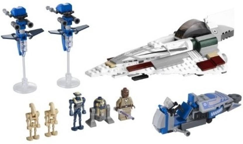 8 NWT LEGO Star Wars Jedi Dual Pajama Set Size/'s 4 10