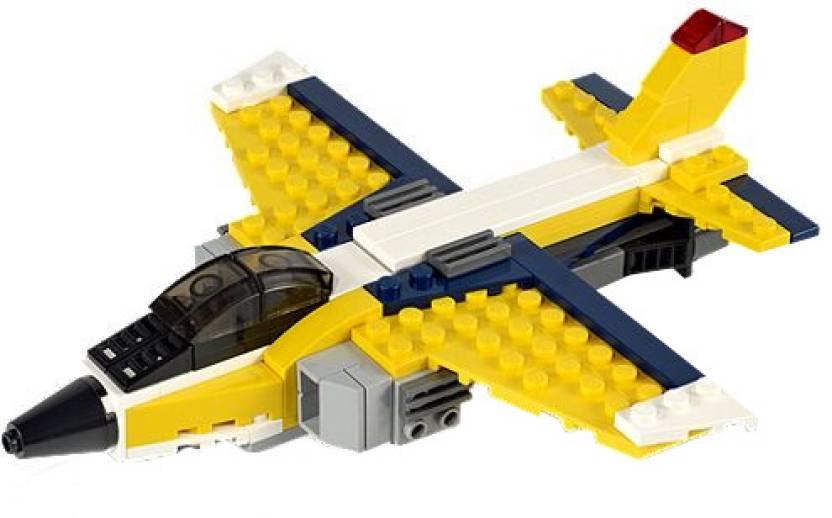 Lego Creator - Super Soarer