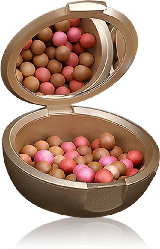 oriflame giordani gold bronzing pearls natural peach price in