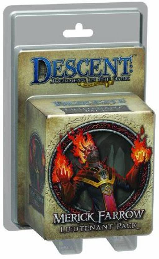 descent board game app