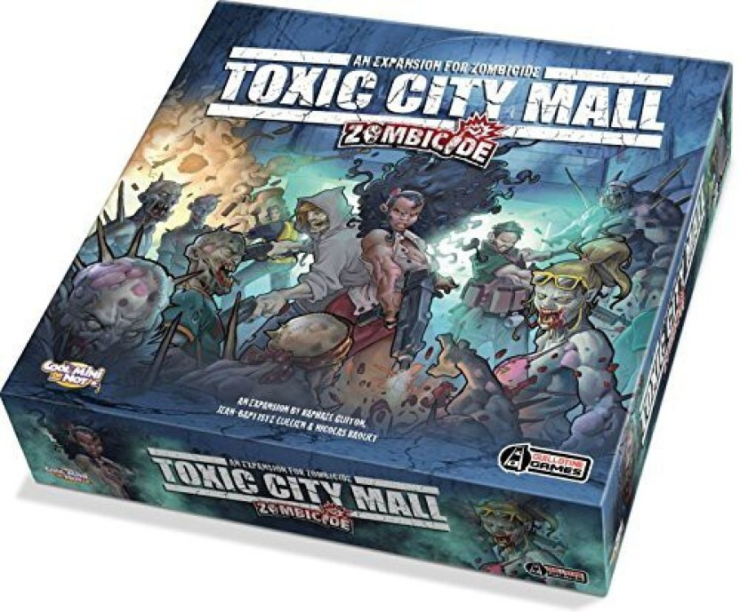 Dice Game New Zombies!! Roll them Bones